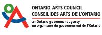 Logo Conseil des Arts de l'Ontario