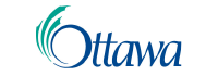 Logo Ville d'Ottawa